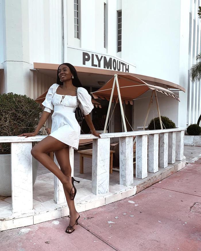 The Best Summer Clothes For Women in 2020: Natasha Ndlovu