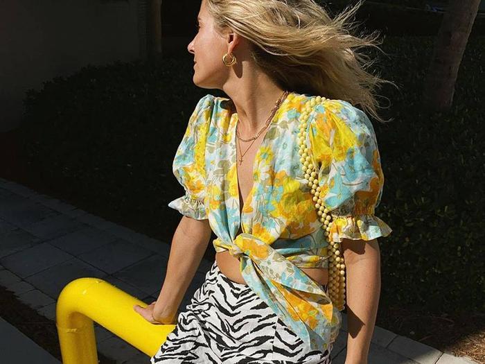 8 Stylish Buys to Kick-Start Your Summer Wardrobe