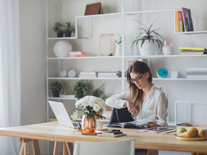 Best Work From Home Accessories