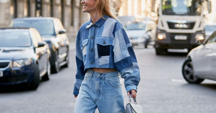 5 Ways I Plan on Styling the Perfect Pair of Relaxed Jeans I Just Bought