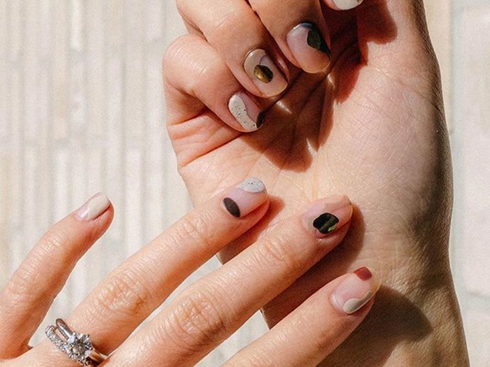 These 40  Nail Art Pictures Are Giving Us All the Mani Inspiration We Need