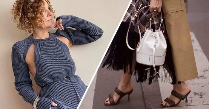 5 Fall Trends This Over-50-Year-Old Blogger Is Looking Forward to Wearing