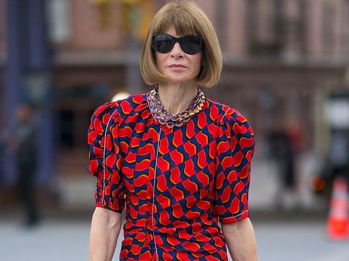 Anna Wintour Styles Her Skinny Jeans Exactly Like Kate Middleton