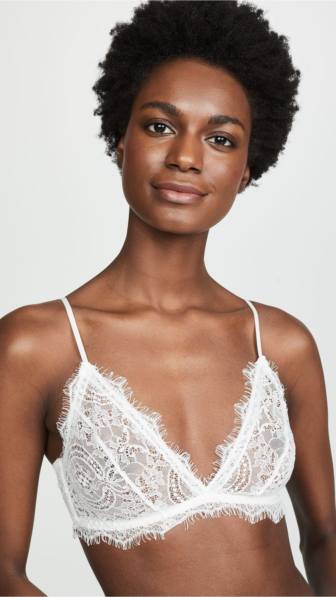 I Asked Everyone I Trust for Their Bra Recs—Here's What I Got