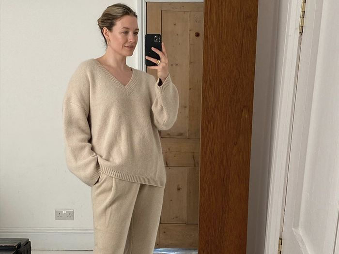 The 20 Most Popular Loungewear Buys on Who What Wear This Month