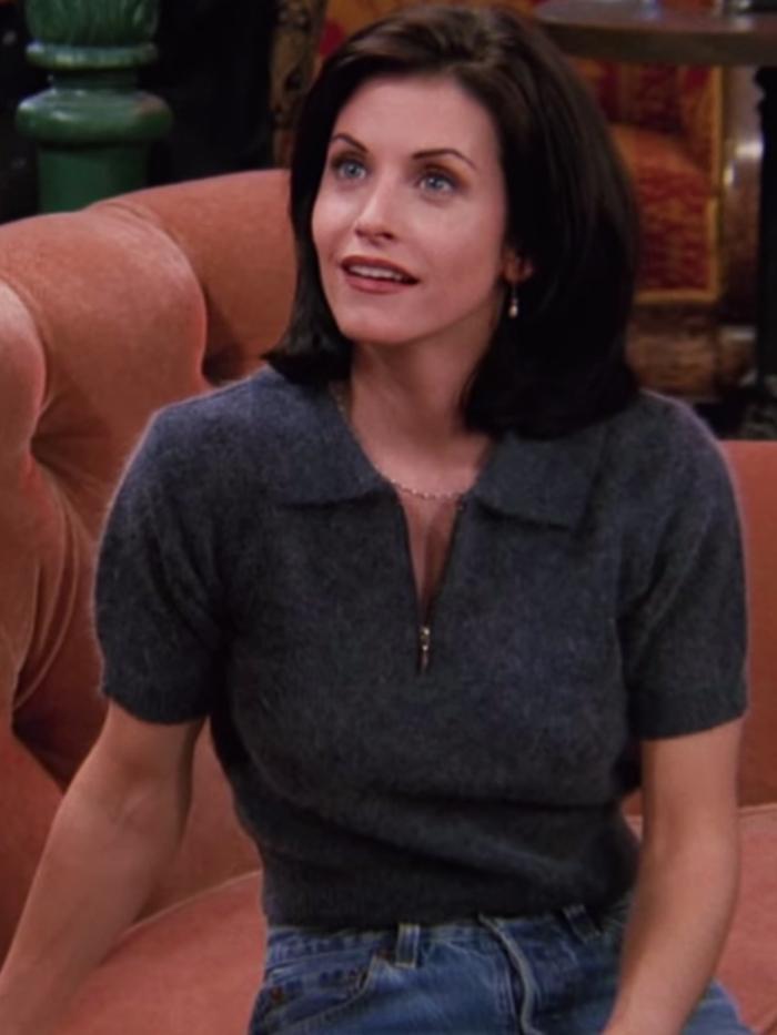 Friends Outfit Ideas: Monica Geller