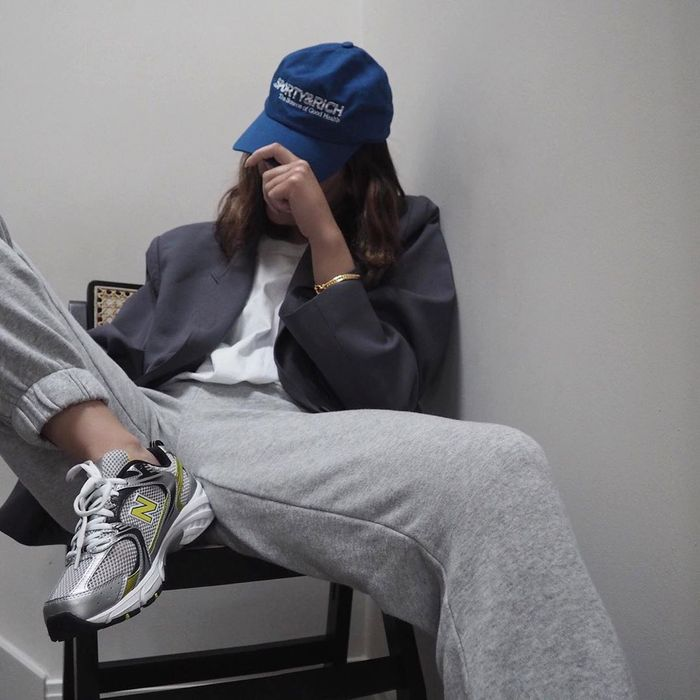 The best sneakers to wear with sweatpants