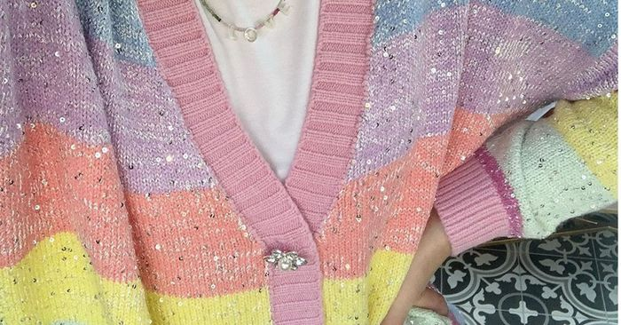 And Now, the 30 Prettiest Spring Sweaters on the Internet