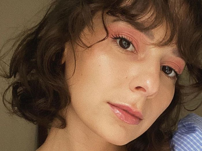 We Asked an Expert How to Trim Your Own Fringe—You Can Thank Us Later