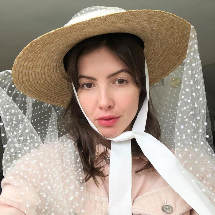 Hat Kat Collings