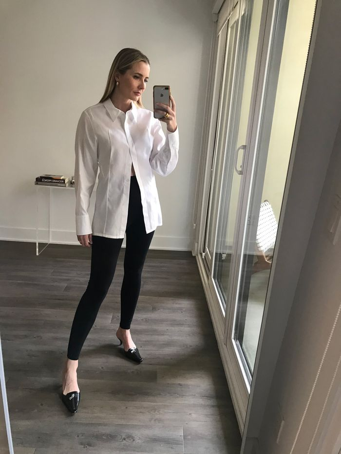 Trendy work from home outfits