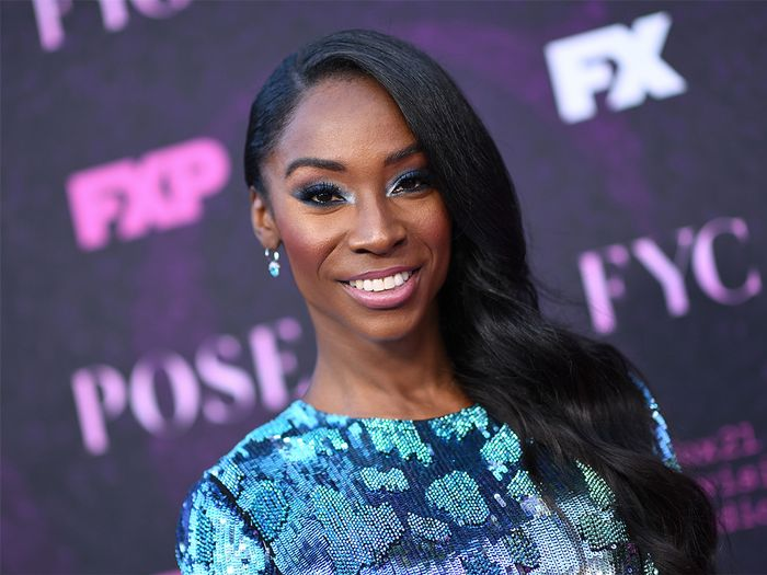 "Angelica Ross on ""Passing,"" Pose, and Her Approach to Style"
