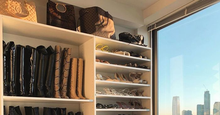 7 Things We Purged From Our Closets This Week