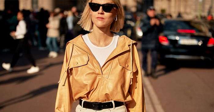 7 Closet Basics That Will Never Go Out of Style
