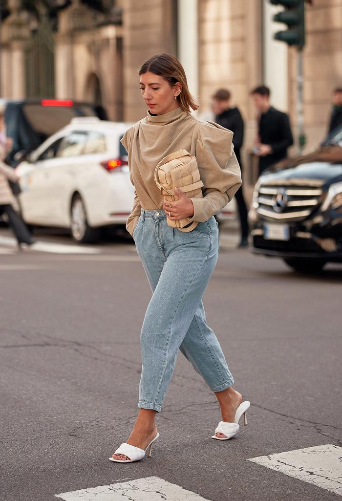 The best basic straight-leg jeans