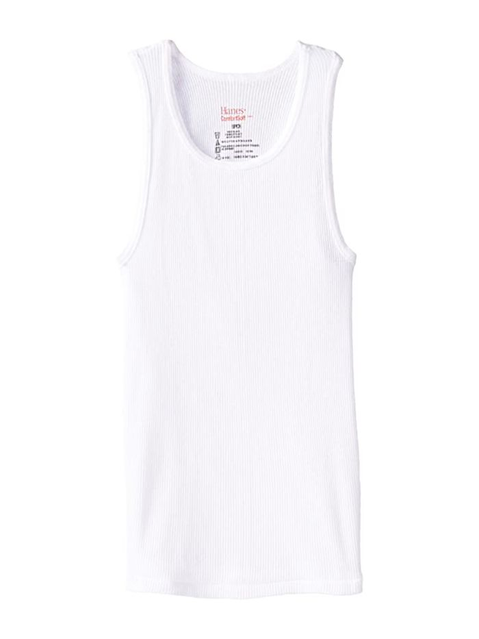 Minimal Effort Womens Vest Tank Top
