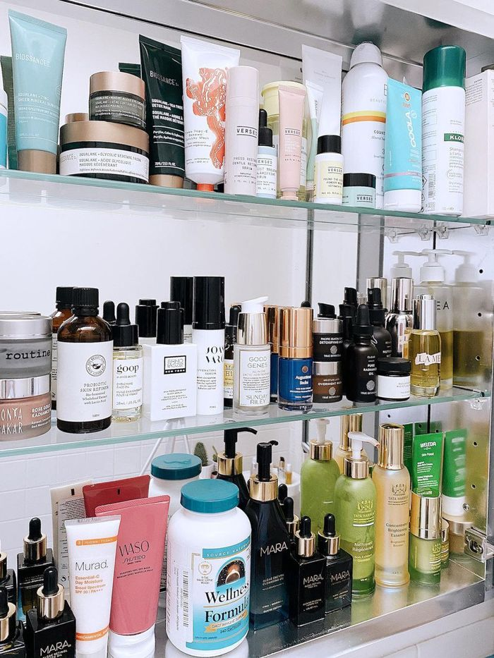 The 18 Most Popular Beauty Products in Every Category