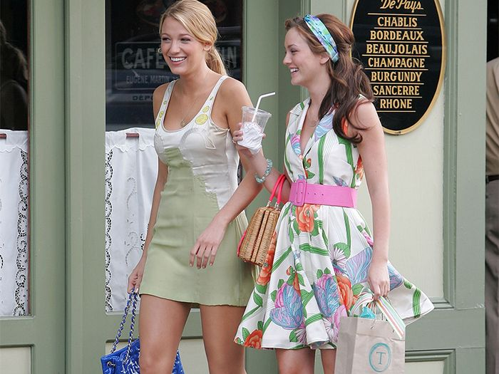 A Gossip Girl Reboot Is in the Works—Here Are Our Dream Costume Choices