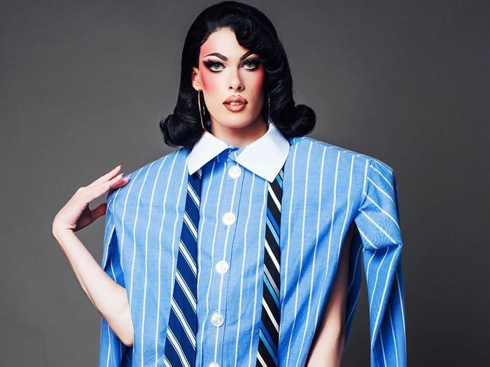 This Is The Most Stylish Queen on RuPaul's Drag Race