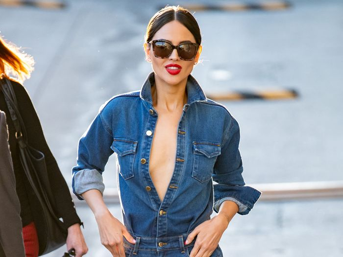 5 Months Later and Celebs Are Still Fixated on This Major 2020 Jean Trend