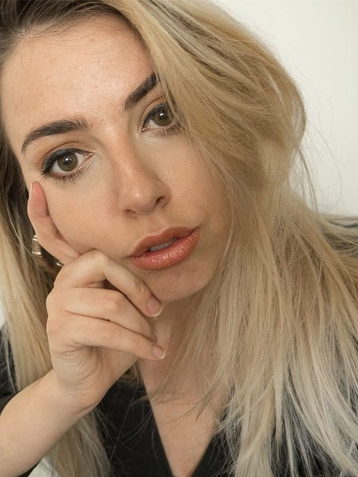 Best Products for Bleached Hair: Shannon Lawlor