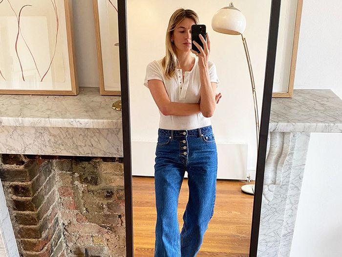 5 Chic Trends to Wear Instead of Classic Skinny Jeans