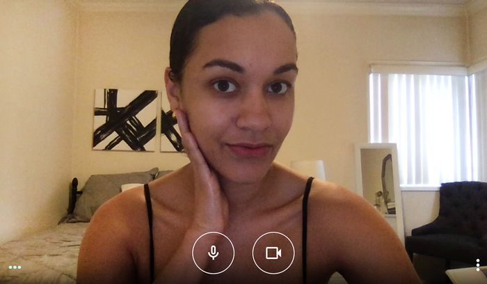 How to Prep Skin for Video Calls