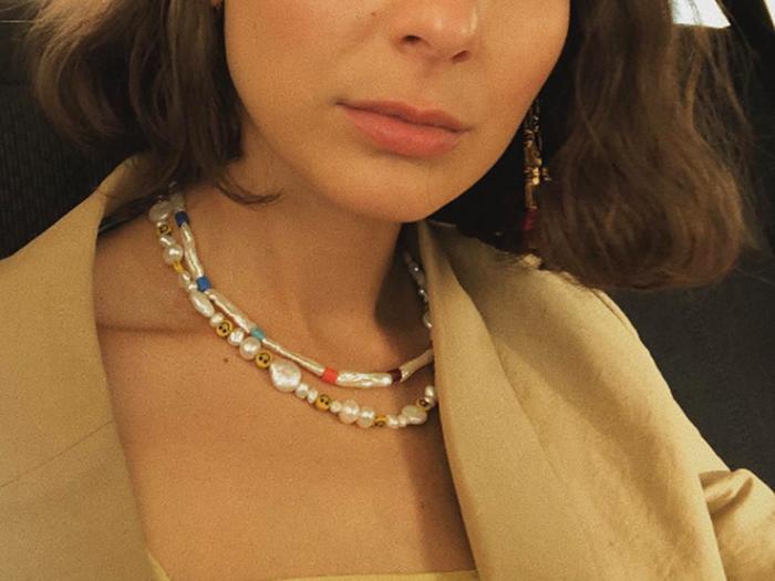 Crafty Jewelry Trend