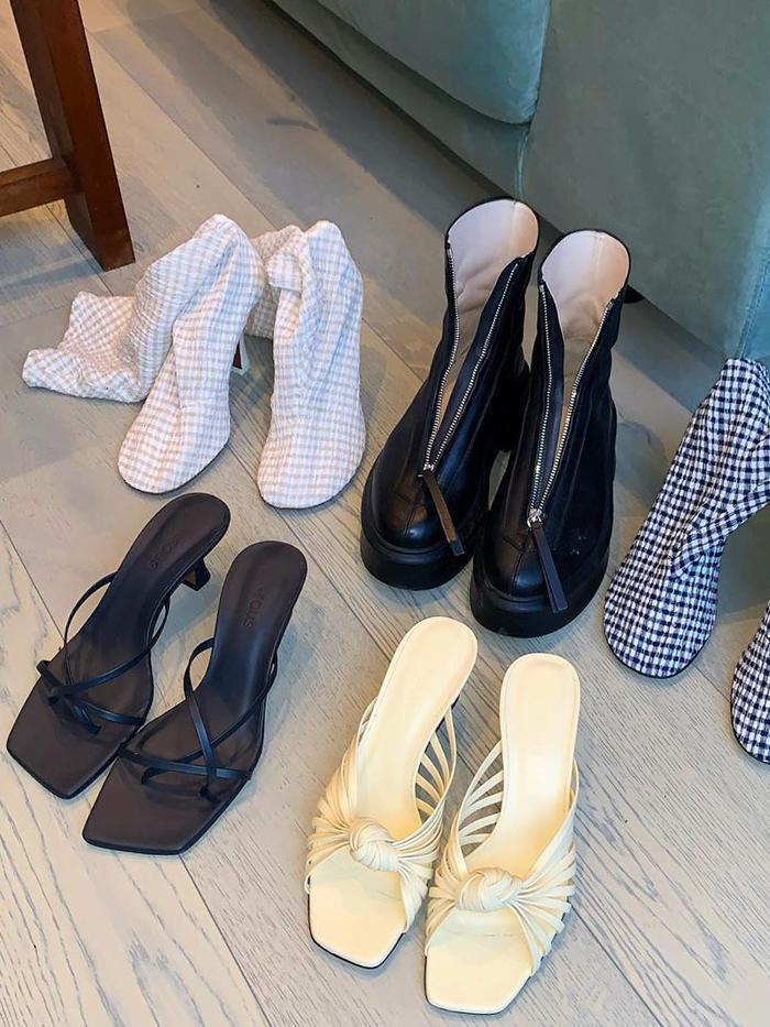 Best High-Street Sandals: Topshop