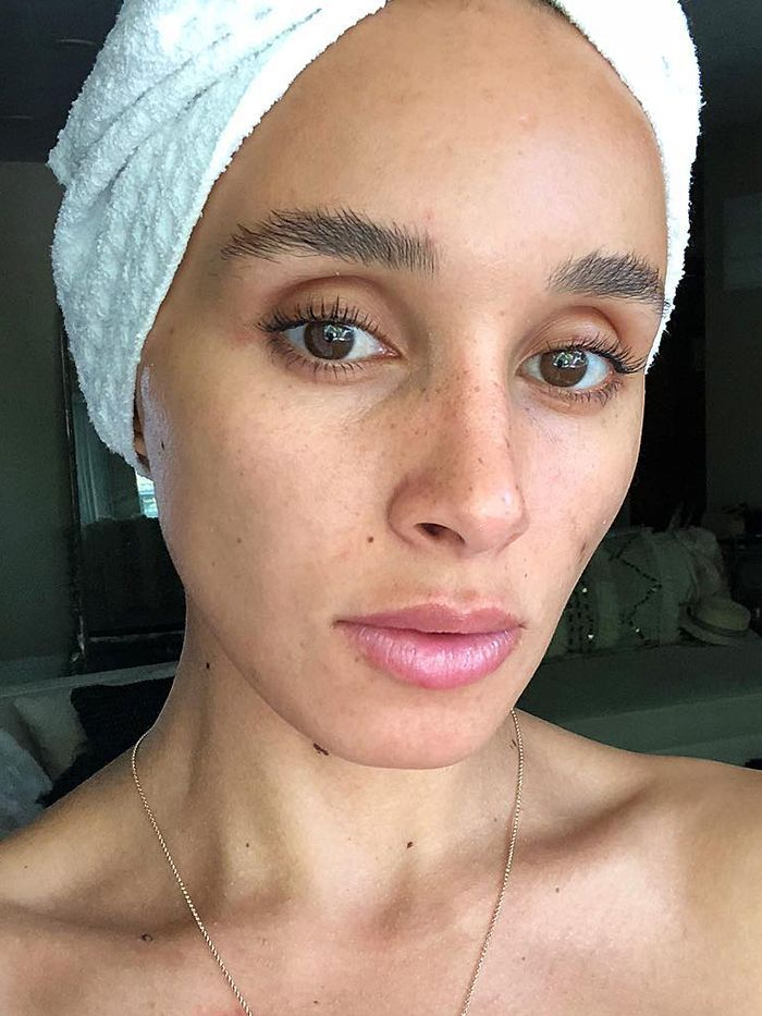 Skincare Routine for 30s: Cassandra Cadwell