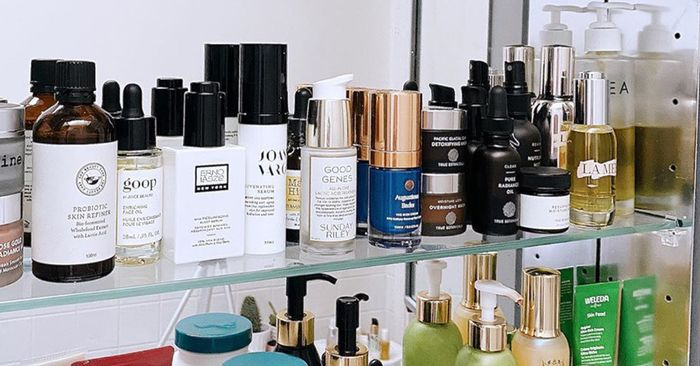 19 Highly Praised Products Our Beauty Editors Convinced Me to Buy