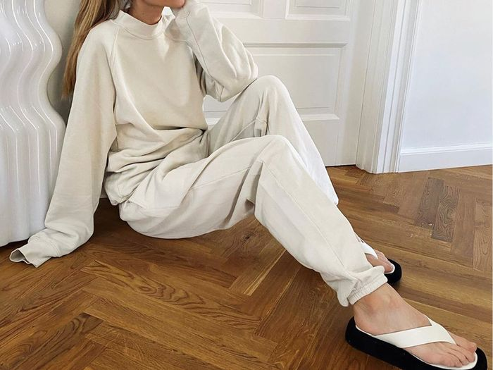 I Spent Hours Combing the Internet for the Most-Loved Sweatpants—Here's My List