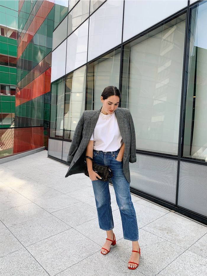 The best straight-leg jeans to buy