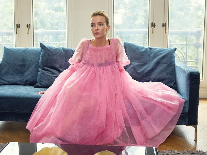 And Now, a Visual Feast of Killing Eve's Most Fashiony Outfits