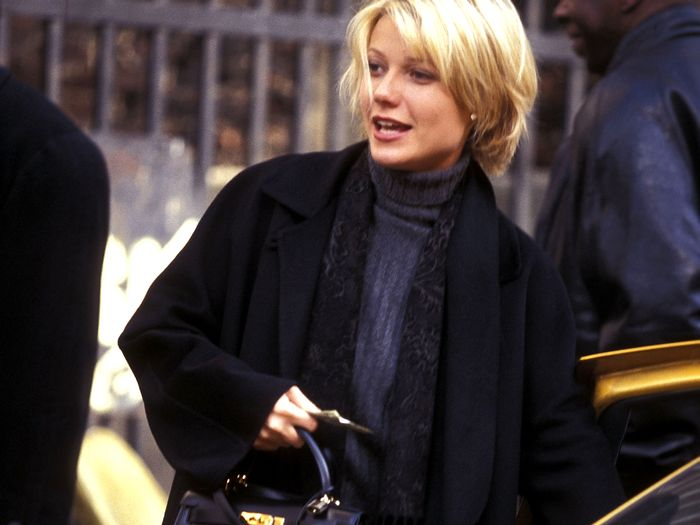 I'm Going Through a '90s Gwyneth Paltrow Phase
