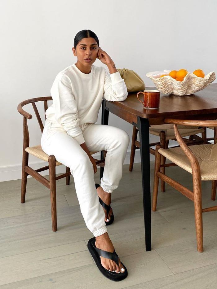Made home wear edit: Monikh Dale
