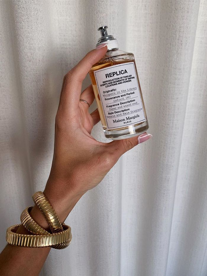 Most Uplifting Perfumes: Maison Margiela Replica
