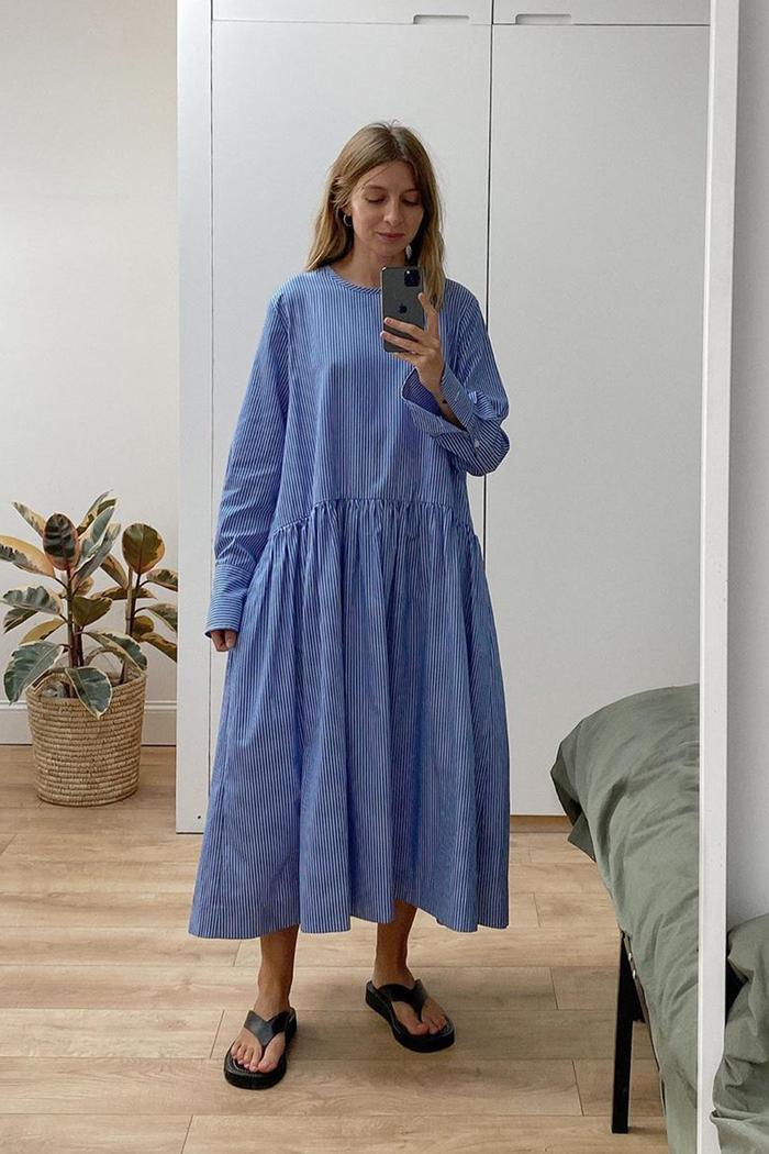 Best Midi Dresses 2020