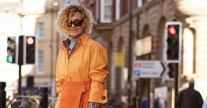 5 Trends This Stylish Over-40-Year-Old Will Never Retire
