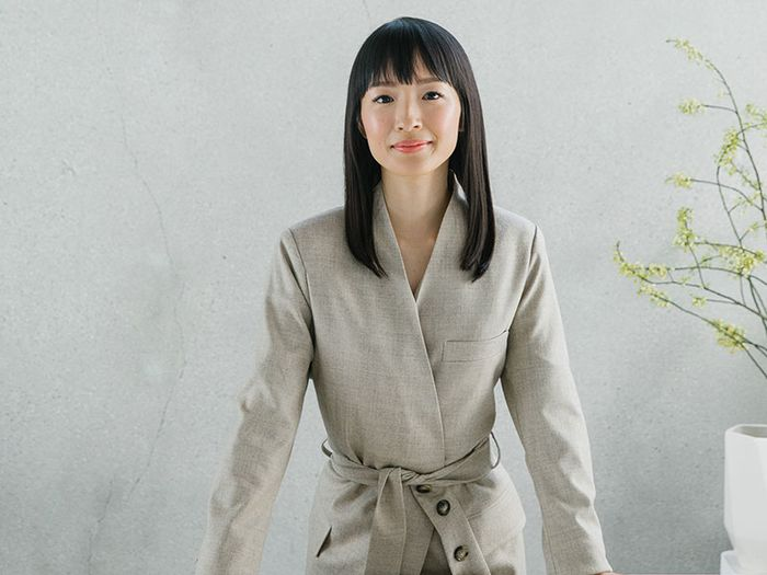 10 Marie Kondo–Approved Organization Tips for Working From Home