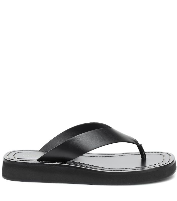 Flip-Flop Sandals Are Set to Be
