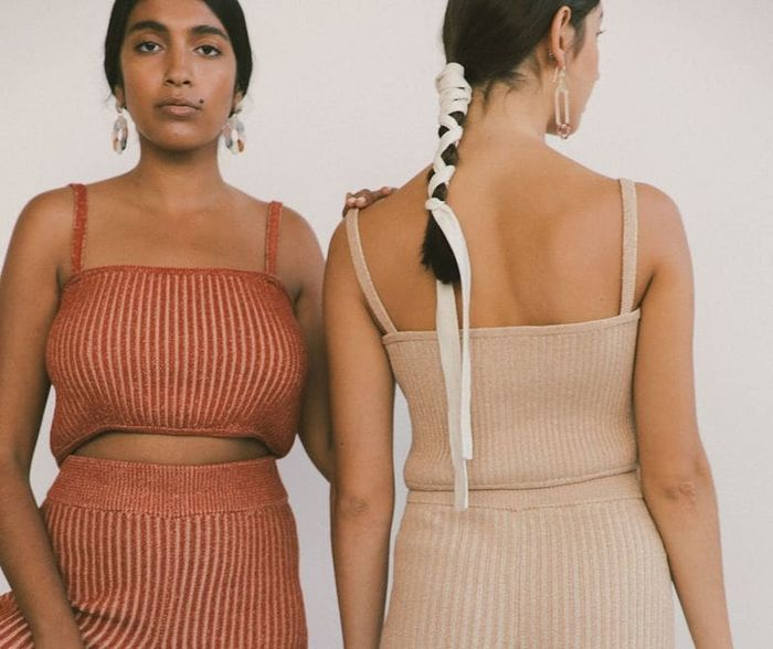 8 Sustainable Brands That Make the Most Delicious Comfy Clothing