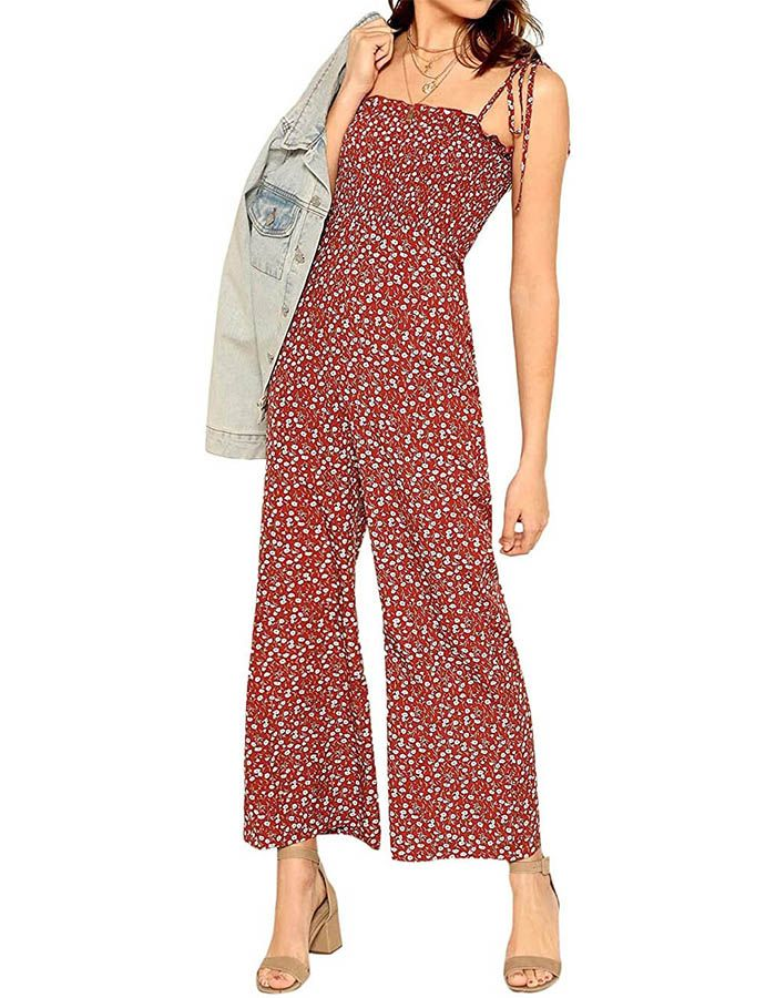 30 Casual Jumpsuits That Are Comfortable And Chic Who What Wear