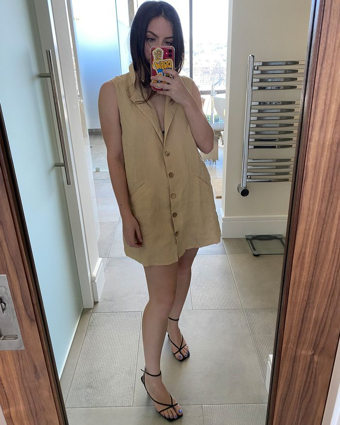 Affordable Mini Dress