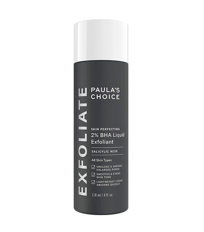 The 15 Best Face Exfoliators For Mature Skin Who What Wear