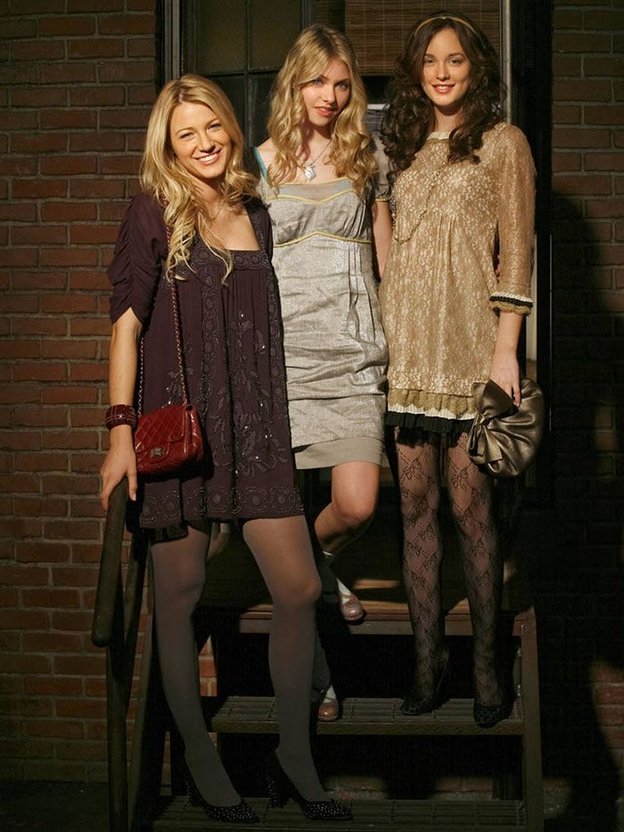 9 Gossip Girl Outfits We Still Want To Wear In 2020 Who What Wear