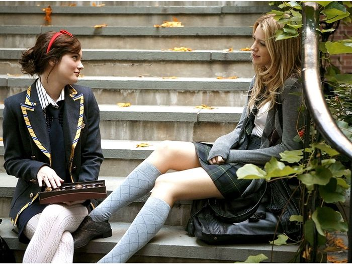 3 Former Teen Mag Editors Reminisce About Their Favorite Gossip Girl Outfits