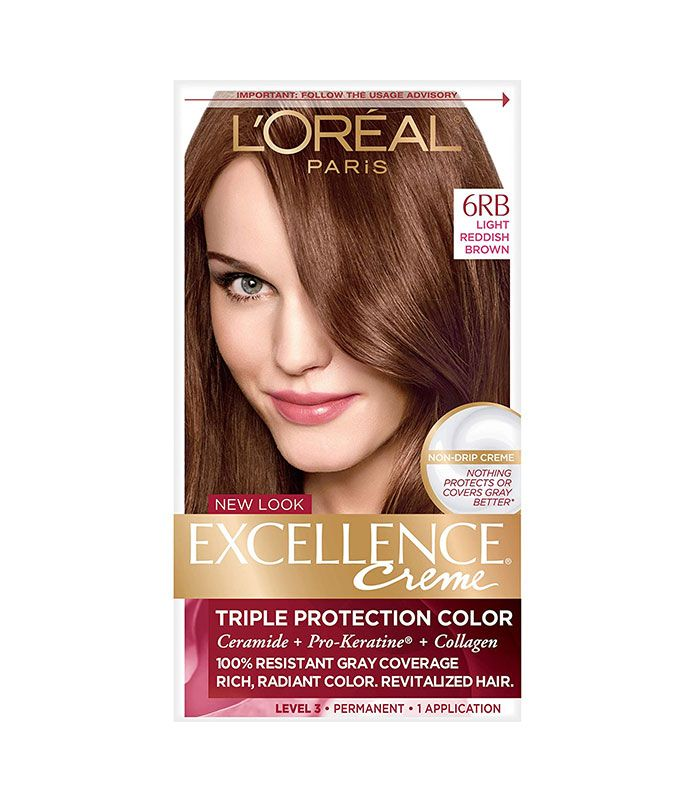 The 15 Best Drugstore Hair Dyes That Give Amazing Results Who What Wear