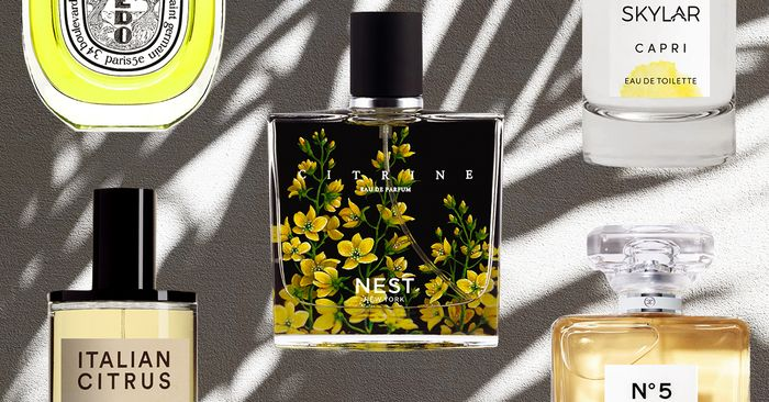 These 17 Perfumes Smell Like Vacation, so I'm Wearing Them at Home