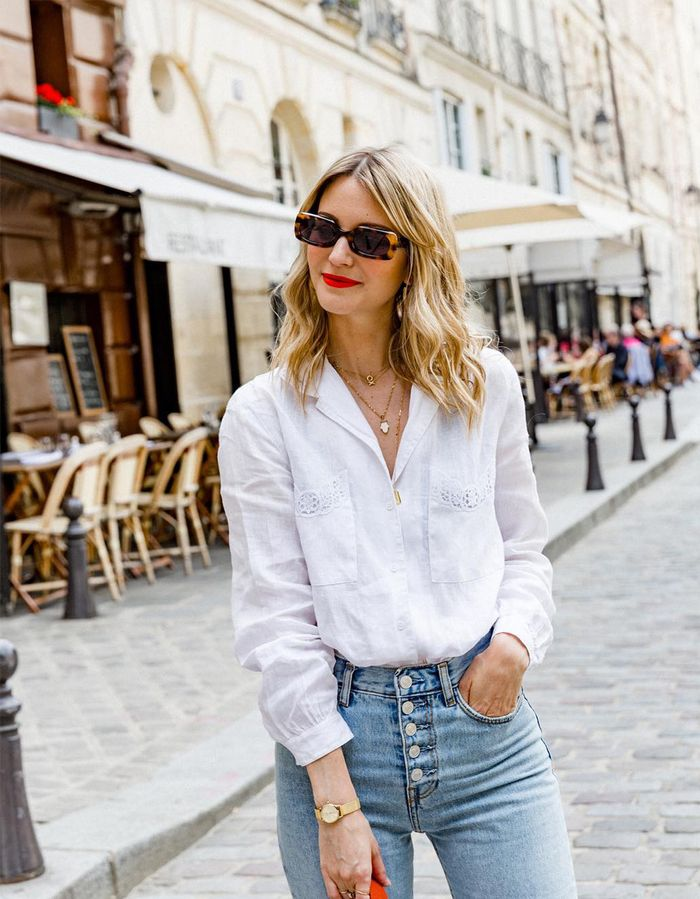 French skincare tips: Marissa Cox